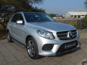 Mercedes-Benz GLE 400 4MATIC - Image 1