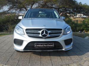 Mercedes-Benz GLE 400 4MATIC - Image 3