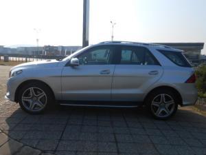 Mercedes-Benz GLE 400 4MATIC - Image 5