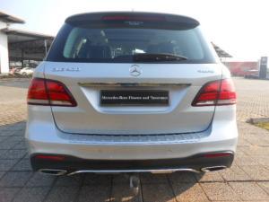 Mercedes-Benz GLE 400 4MATIC - Image 9