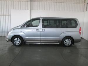 Hyundai H-1 2.5 Crdi Wagon automatic - Image 3
