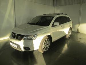 Dodge Journey 3.6 V6 R/T automatic - Image 1