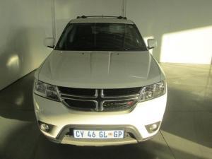 Dodge Journey 3.6 V6 R/T automatic - Image 2