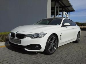 BMW 428i Coupe Sport Line automatic - Image 2