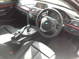 BMW 428i Coupe Sport Line automatic - Image 5