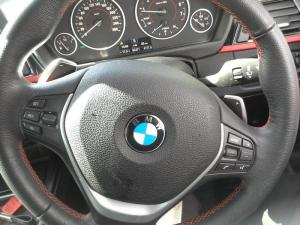 BMW 428i Coupe Sport Line automatic - Image 9