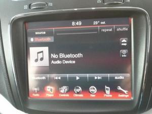 Dodge Journey 3.6 V6 R/T automatic - Image 10