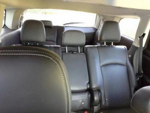 Dodge Journey 3.6 V6 R/T automatic - Image 6