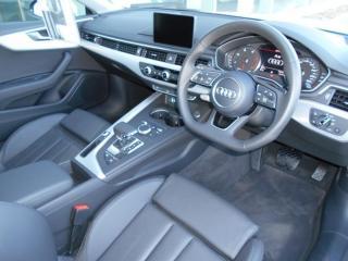 Audi A5 2.0 TDI Stronic Quattro