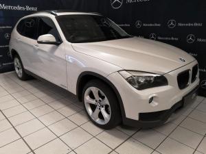 BMW X1 sDRIVE20iautomatic - Image 1