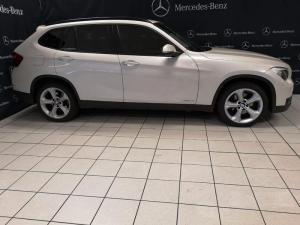 BMW X1 sDRIVE20iautomatic - Image 2