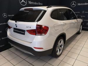 BMW X1 sDRIVE20iautomatic - Image 3