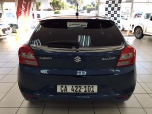 Suzuki Baleno 1.4 GLX auto - Image 5