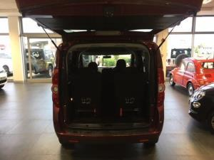 Fiat Doblo Panorama 1.6 Multijet Dynamic - Image 5