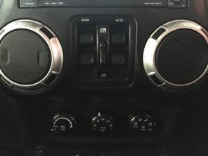 Jeep Wrangler Unlimited 3.6L Sahara - Image 13
