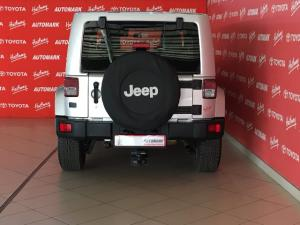 Jeep Wrangler Unlimited 3.6L Sahara - Image 5