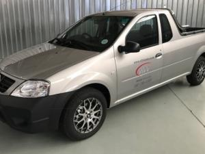 2018 Nissan NP200 1.6 Safety PackS/C