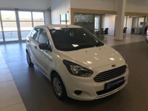Ford Figo 1.5 Ambiente - Image 1