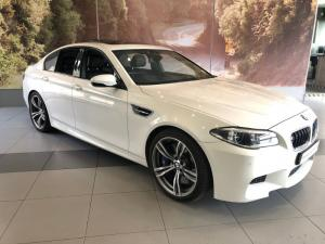 BMW M5 M-DCT - Image 11
