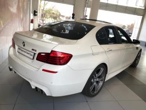 BMW M5 M-DCT - Image 14