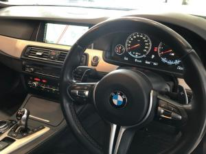 BMW M5 M-DCT - Image 23