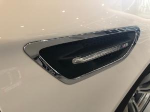 BMW M5 M-DCT - Image 2