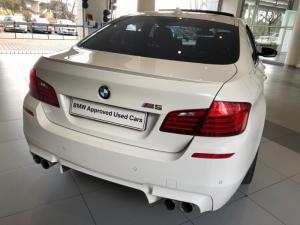 BMW M5 M-DCT - Image 5