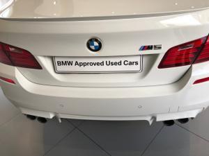 BMW M5 M-DCT - Image 8