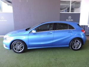 Mercedes-Benz A 200 BE automatic - Image 3