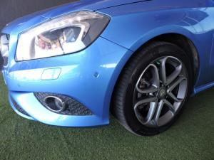 Mercedes-Benz A 200 BE automatic - Image 5