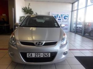 Hyundai i20 1.6 - Image 1