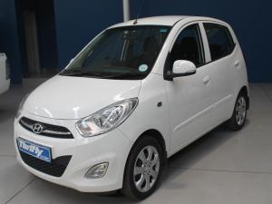 Hyundai i10 1.1 GLS/MOTION - Image 1