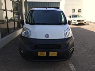 Fiat Fiorino 1.3 MJTP/V