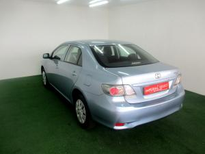 Toyota Corolla Quest 1.6 automatic - Image 1