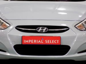 Hyundai Accent 1.6 GL/MOTION - Image 15