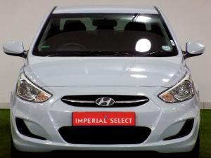 Hyundai Accent 1.6 GL/MOTION - Image 1