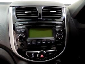 Hyundai Accent 1.6 GL/MOTION - Image 23