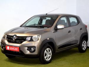 Renault Kwid 1.0 Dynamique 5-Door automatic - Image 1