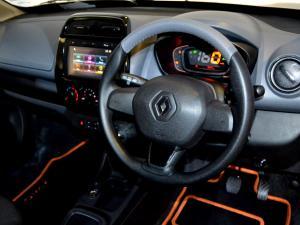 Renault Kwid 1.0 Dynamique 5-Door automatic - Image 21