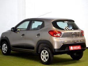 Renault Kwid 1.0 Dynamique 5-Door automatic - Image 3