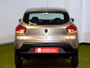 Renault Kwid 1.0 Dynamique 5-Door automatic - Image 6