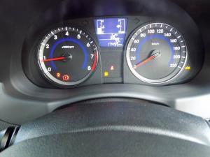 Hyundai Accent 1.6 GLS/FLUID automatic - Image 17