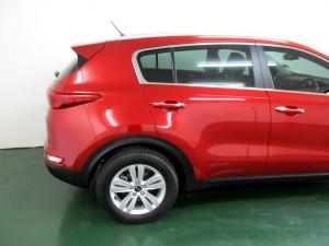 Kia Sportage 2.0 Crdi EX automatic - Image 5