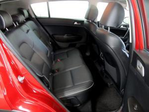 Kia Sportage 2.0 Crdi EX automatic - Image 7