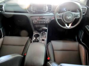 Kia Sportage 2.0 Crdi EX automatic - Image 8