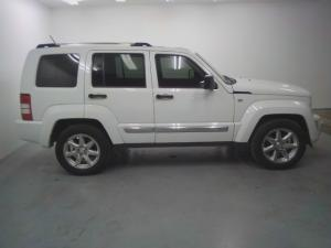 Jeep Cherokee 3.7L Limited - Image 4