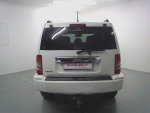 Jeep Cherokee 3.7L Limited - Image 5