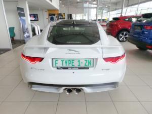 Jaguar F-Type S coupe - Image 5