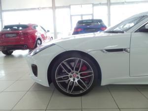 Jaguar F-Type S coupe - Image 6