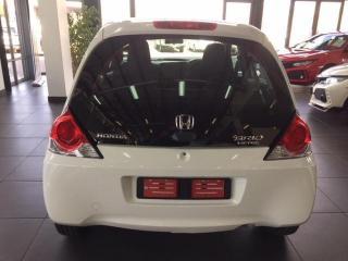 Honda Brio 1.2 Trend 5-Door